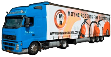 Moyne Roberts Group Track