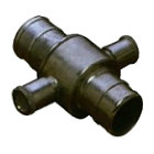 Alloy Coupling