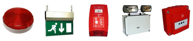 Fire Alarm Emergency Lighting Services