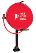 PVC Hose Reel Cover
