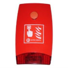 Stand Alone Push Button Alarm
