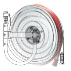 19/25mm Swinging Automatic Hose Reel