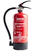 Water Extinguisher MXW-30