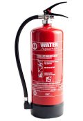 Water Extinguisher MXW-60