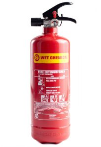 Wet Chemical Extinguisher MWF-20