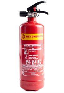 Wet Chemical Extinguisher MWF-20