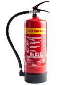 Wet Chemical Extinguisher MWF-60