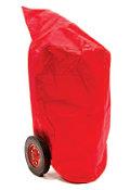 Wheeled Extinguisher Cover - Img2