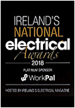 Ireland's National Electrical Award 2018