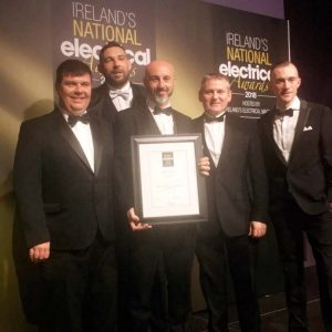 national electrical awards